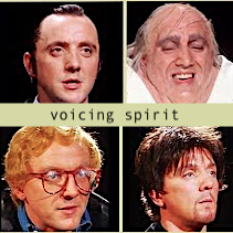 Old Voices Show