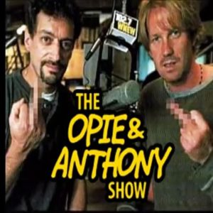 Opie-and-Anthony Memorial Show
